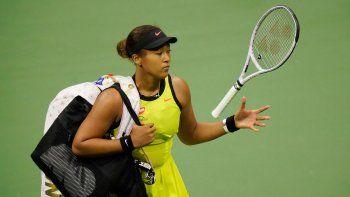 la drastica decision de tenista top que sufre depresion tras perder