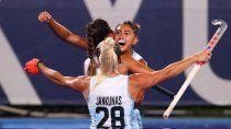 jj.oo. de tokio: las leonas golearon a espana en su segundo partido