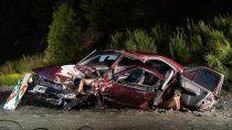 el numero de muertos en accidentes de transito fue el mas bajo en 13 anos