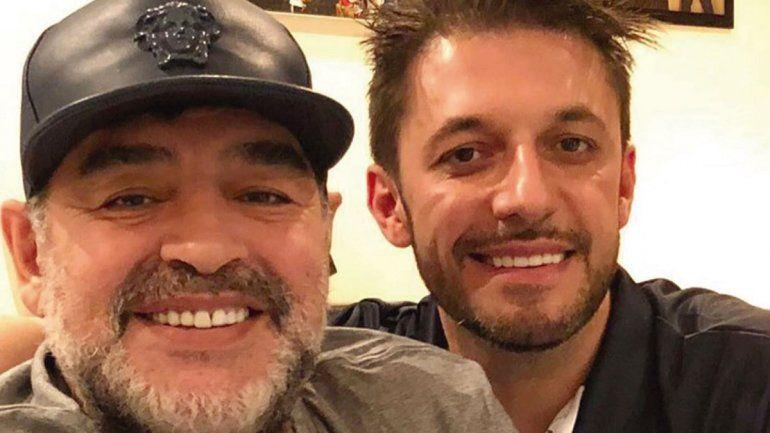 Matías Morla, ¿el dueño de Maradona?