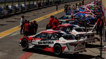 Matías Cravero hará su debut en el Top Race en lo que será el Gran Premio Coronación de este fin de semana en Buenos Aires.