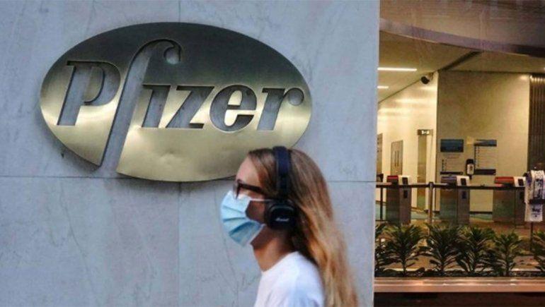 La vacuna de Pfizer ofrece una protección de hasta el 95 por ciento contra el Covid-19