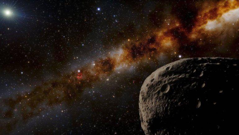 Hallan al planetoide que orbita más lejos en el Sistema Solar