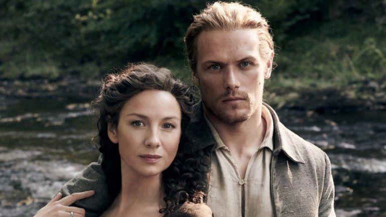 Outlander: Conocé los mejores capítulos de la serie