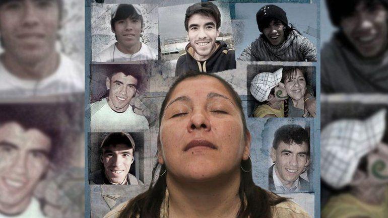 La carta de Cristina Castro, tras la confirmación sobre los restos de Facundo