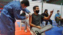 vacunacion: como es la inscripcion para mayores de 18 anos