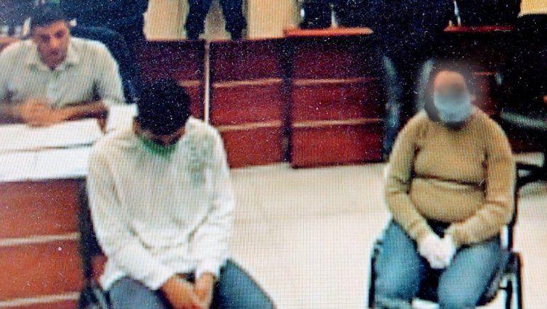 Pidieron que la pareja abusadora de Canal V vaya a juicio por jurados