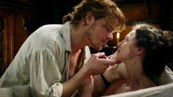 La temporada 6 de Outlander ya está confirmada | Foto: Captura Netflix