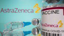 el domingo llegaran 864.000 dosis de la vacuna de astrazeneca