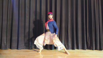 cutral co piso fuerte en el primer festival virtual de malambo