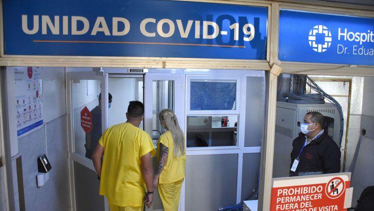 Triste récord: Neuquén sufrió 23 muertes por COVID durante el domingo