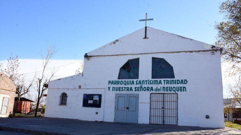 Las iglesias se renuevan para dar alivio frente al Covid