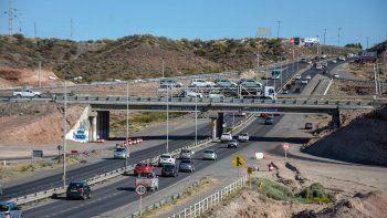 Feriado XL: comenzarán los operativos de tránsito en las rutas neuquinas