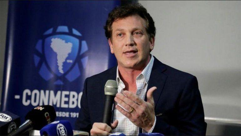 Sudamerica tiene que ser protagonista en Qatar 2022