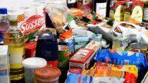 Los productos de almacén fueron los que más subieron en junio.