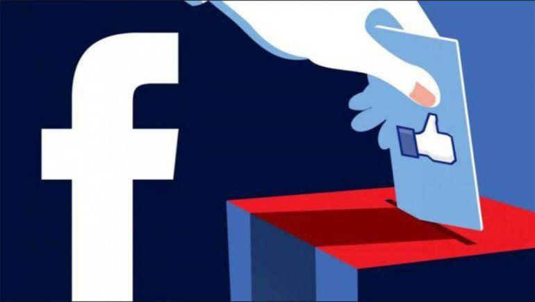 Facebook prohibirá los anuncios políticos