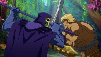 netflix revive a he-man en masters of the universe: revelation