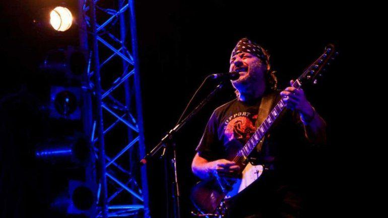 La Renga transmitirá el concierto que hicieron en México