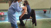 gutierrez anuncio que llegan 16 mil vacunas mas este jueves