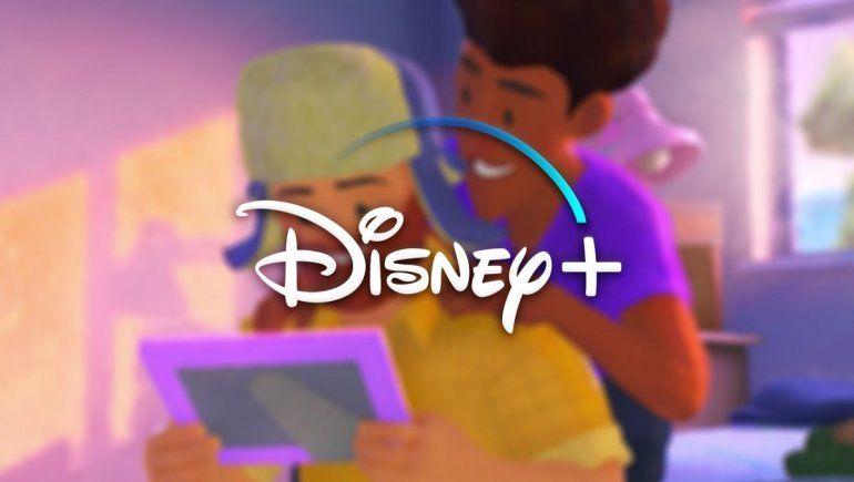 Disney Plus: los cortos para ver en el marco del Orgullo gay
