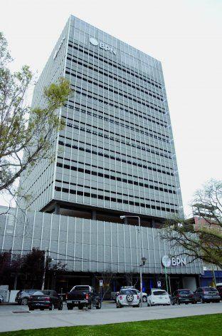 El BPN se sumó a la campaña nacional contra las estafas bancarias.