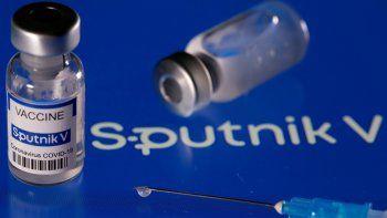 ¿por que la oms aun no aprobo la vacuna rusa sputnik v?