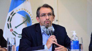 El intendente de Plaza Huincul dio positivo de COVID