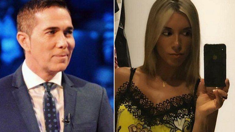 ¡Bomba! Rodolfo Barili se casa con Lara Piro