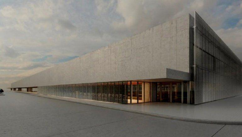 Así será el nuevo Hospital Norpatagónico, el más complejo de la región