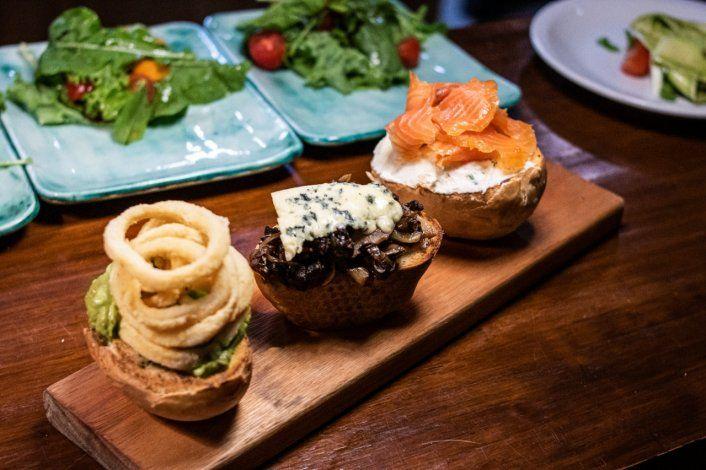 Tres recomendaciones gastronómicas regionales