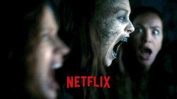 Estas son las mejores series de suspenso y terror disponibles en Netflix