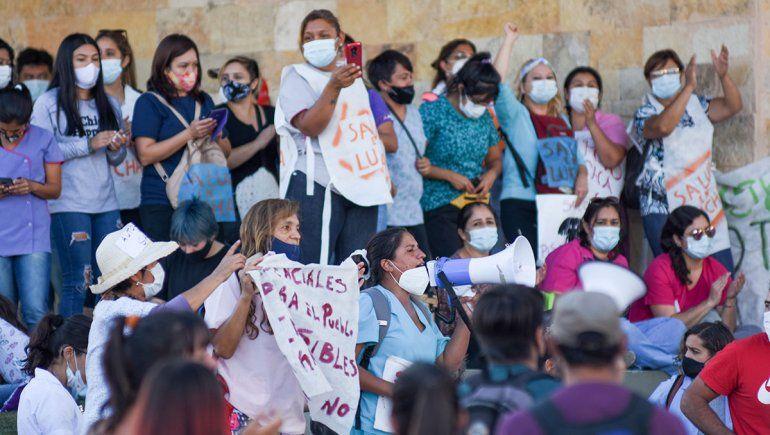 Autoconvocados: la cronología del conflicto que paraliza a Vaca Muerta y cumple 3 semanas