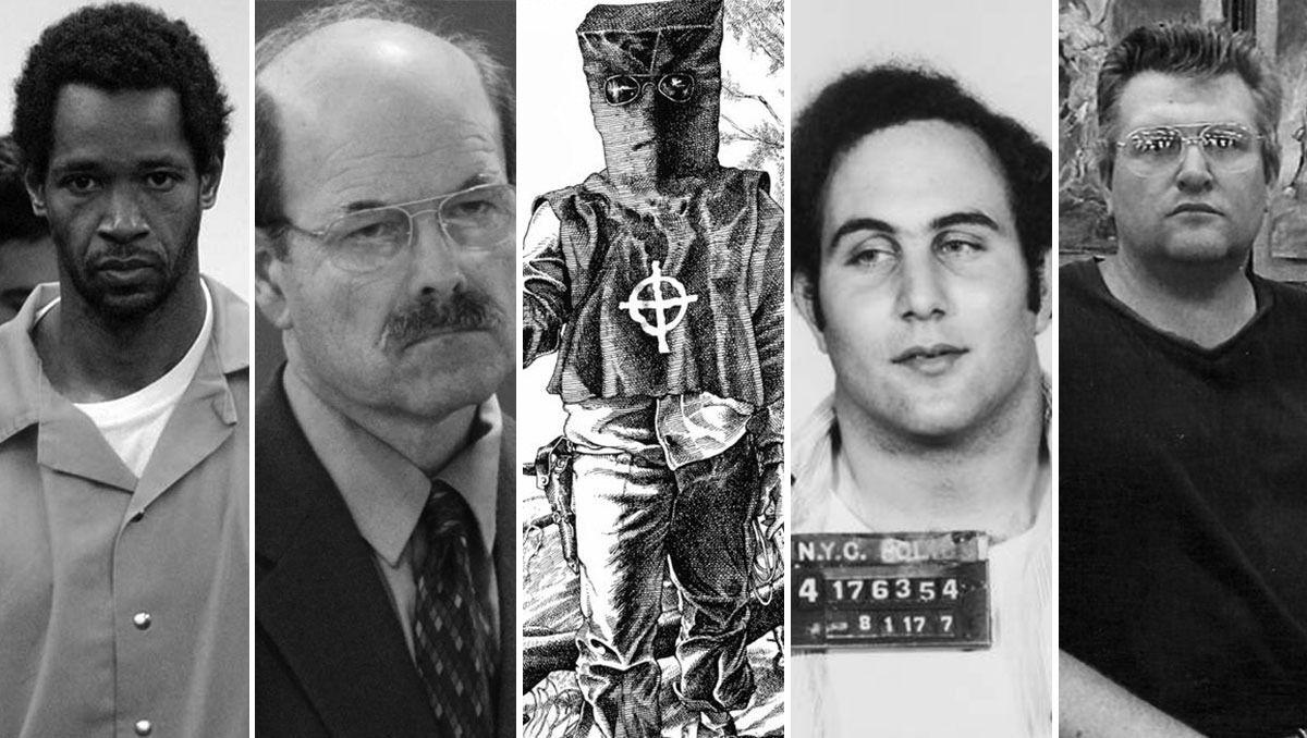 las 5 cartas de asesinos seriales que completan las 10 mas espeluznantes