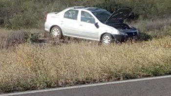 murio un nene de 10 anos en un accidente sobre la ruta 22