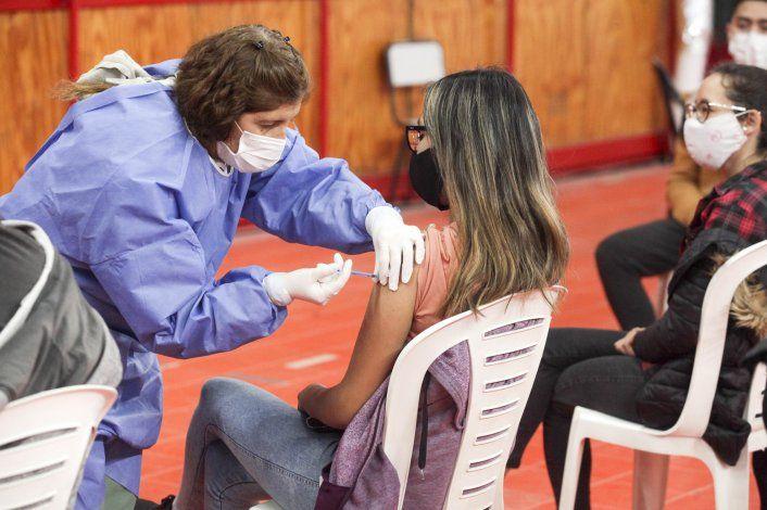 Quiénes se pueden vacunar este miércoles en la provincia