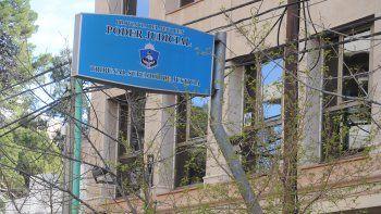 covid-19: el poder judicial suspendio la actividad presencial