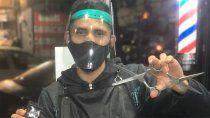 barbero venezolano asesino a su pareja de 20 punaladas: su hijo de 3 anos fue testigo
