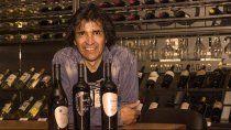 vinos y musica: entrevista a felipe staiti