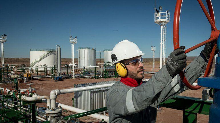 Por Vaca Muerta, Neuquén alcanza la producción de gas más alta en los últimos 16 años