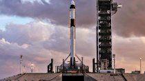 spacex hace historia con el lanzamiento numero 100 de su falcon 9