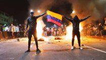 se suspendio el partido de river por los conflictos en colombia y se juega el jueves