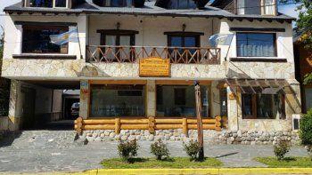 San Martín de los Andes: en preventiva por violar a su pareja