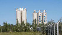 clausuran chacra de cipo donde operaba empresa de arena para fracking