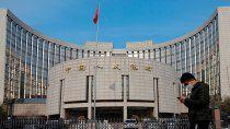 china declaro ilegales a las criptomonedas