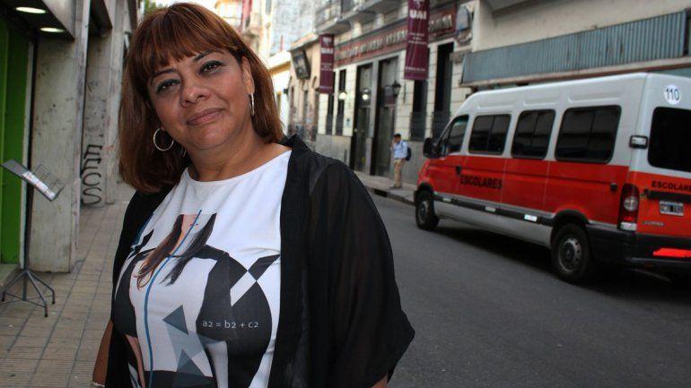 María Teresa Godoy