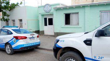 Vecinos lincharon a un joven que le pegó a su pareja