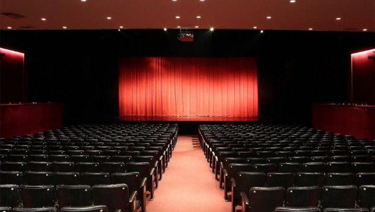 Reabren teatros y cines en todo el país con protocolos