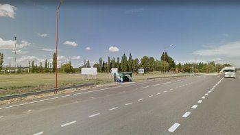 Cuatro muertos en un terrible accidente en Ruta 22
