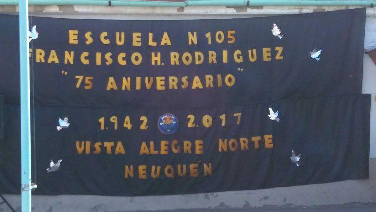 Por un brote de casos de COVID cerraron una escuela y hay 230 chicos sin clases en Vista Alegre