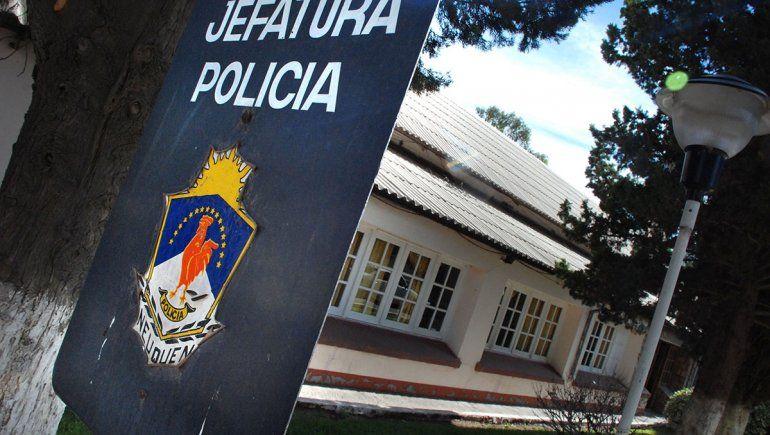 Comisario de alto rango es investigado por presunta estafa